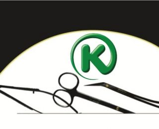 Kohler Germany MAGICUT® Scissors